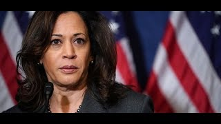 Shocking Video Exposes The Truth About Kamala Harris