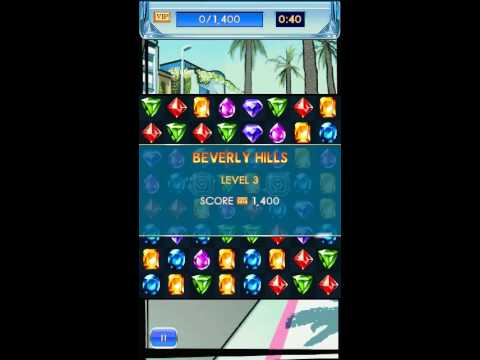 Download Diamond Twister 2 [JAVA touch]