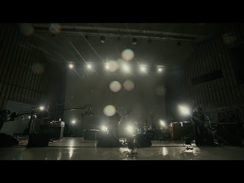 KOTORI「 羽 」Official Live Video at 日比谷野外大音楽堂