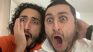 [EMOZIONI IN LIVE!] RIVER CAMPIONE DEL SUDAMERICAAA!!! River Plate-Boca Juniors 3-1!!!
