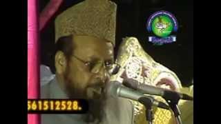Allama Qamruzzama khan azmi...By : N.E.W.S