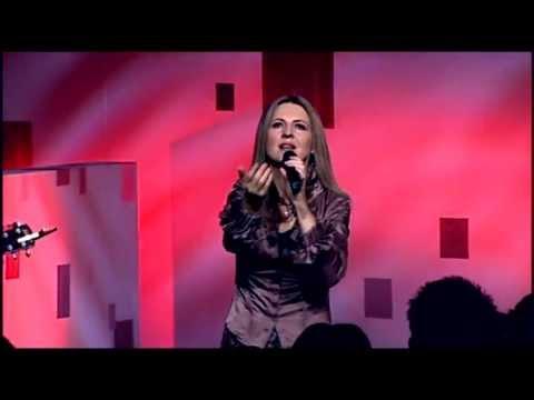 Glory - Hillsong Live - from DVD Hope feat. Darlene Zschech HD