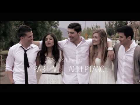 "Stages of Grief ""Acceptance"" 