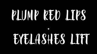 Download 【⚠】PLUMP LIPS + LONG LASHES subliminal 🌑 ʙ ʟ ᴀ ᴄ ᴋ & ᴡ ʜ ɪ ᴛ ᴇ
