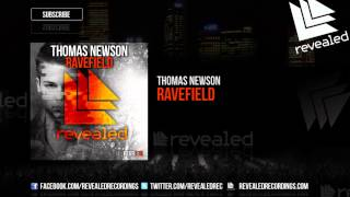 Thomas Newson - Ravefield [OUT NOW!]