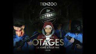 Tienzoo - Otages