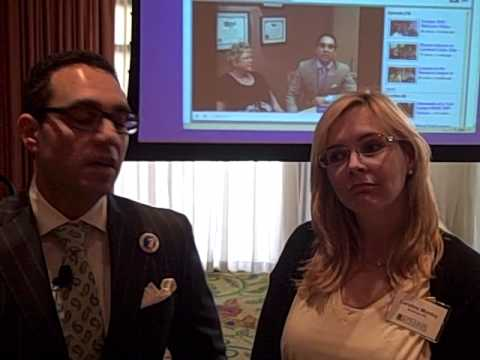 South Florida Attorney Lectures on Social Media Marketing for Lawyers in Las Vegas