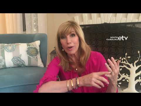 SC Native Leeza Gibbons Talks About the Importance of Reading