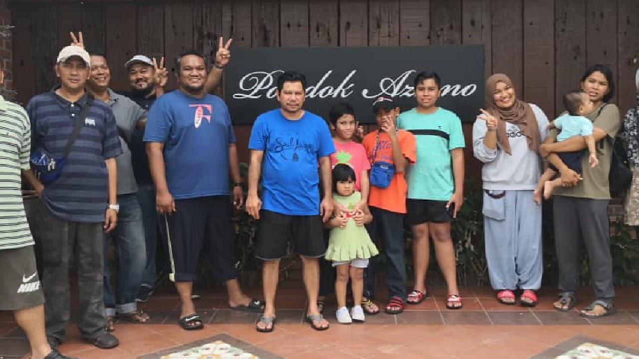 Download PONDOK AZZMO GUEST HOUSE (RJ  FAMILY GATHERING 2018)