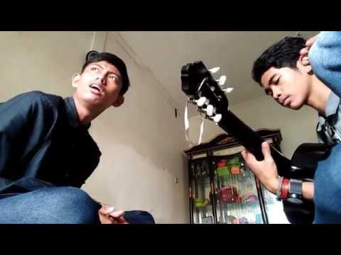 Bondan - Tetap Semangat (cover)