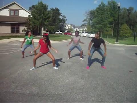 stick n rollin video