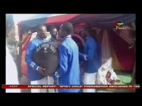 Samuel Antwi Boasiako Laid To Rest