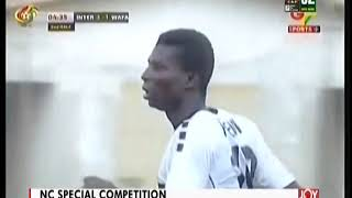 NC Special Competition - AM Sports on JoyNews (20-5-19)