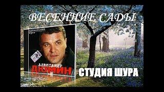 Александр Дюмин - Весенние сады (Студия Шура) клипы шансон