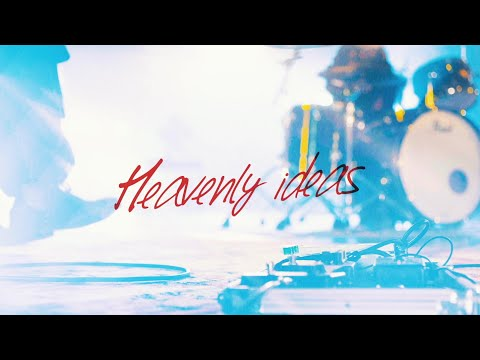Thinking Dogs 『Heavenly ideas』MUSIC VIDEO(ドラマ『映像研には手を出すな!』主題歌)