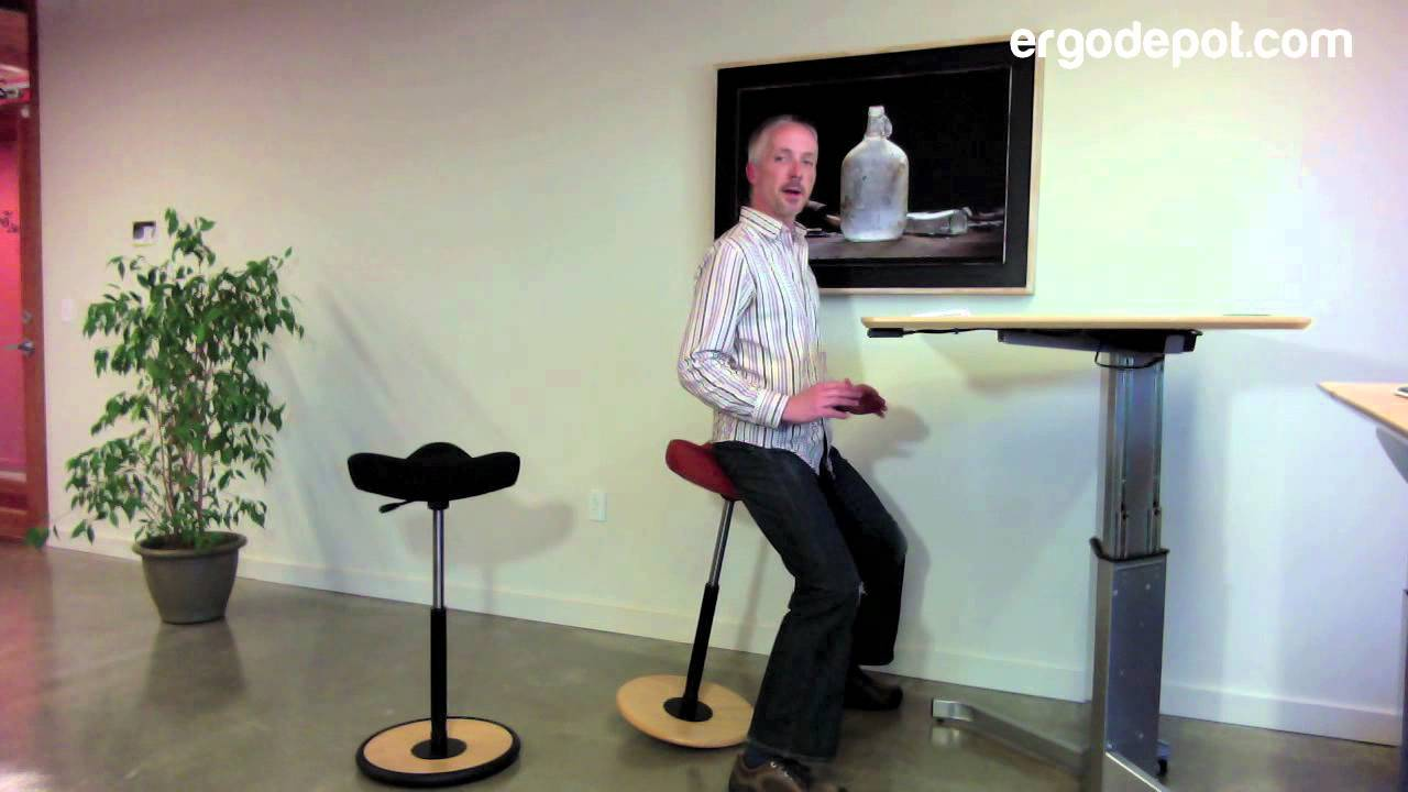 Move Stool video review  YouTube