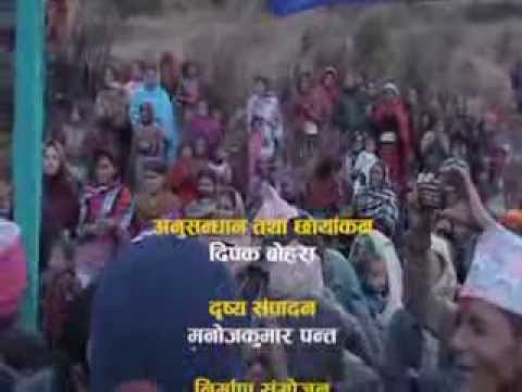 Nepal Army's Miracle in Remote Development Work