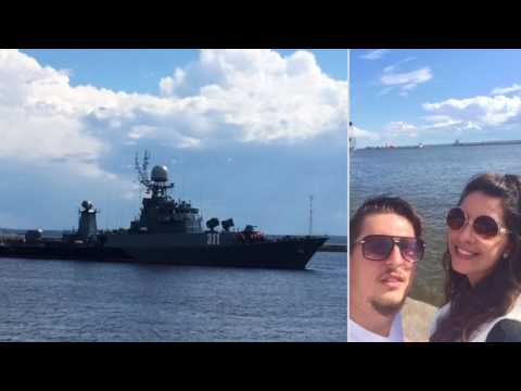 Kronstadt (21.07.2017)