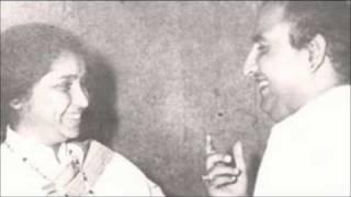 Mohammad Rafi & Asha