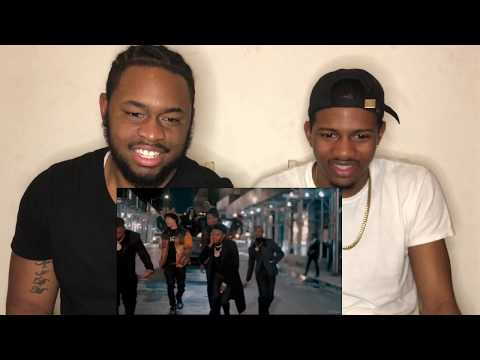 🔥A Boogie Wit Da Hoodie - King of My City [Official Music Video]-REACTION