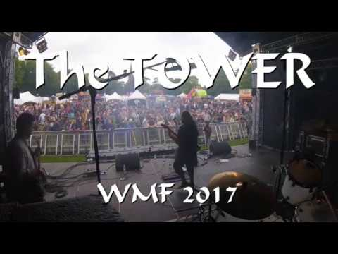 The TOWER at Witney music festival 2017