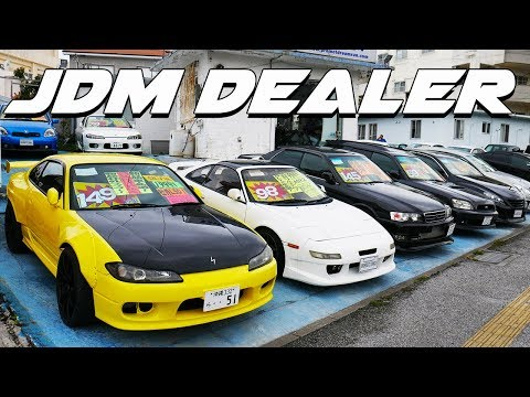 CARS FOR SALE IN JAPAN | THESE PRICES ARE INSANE!