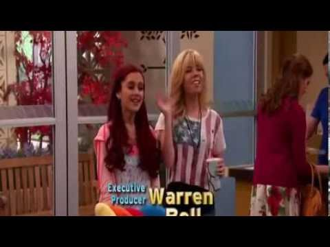 Sam And Cat Film