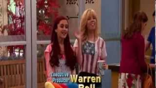 Sam And Cat   @OscarTheOuch Episode 14