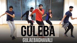 Guleba DANCE video | Gulaebaghavali | 4K | Kalyaan | Prabhu Deva @JeyaRaveendran