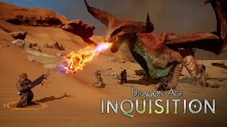 DRAGON AGE™: INQUISITION Official Video – Tactical View Tips