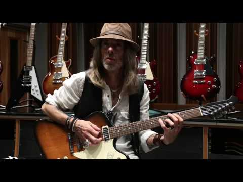 REX BROWN - The Weekly Riff | GEAR GODS