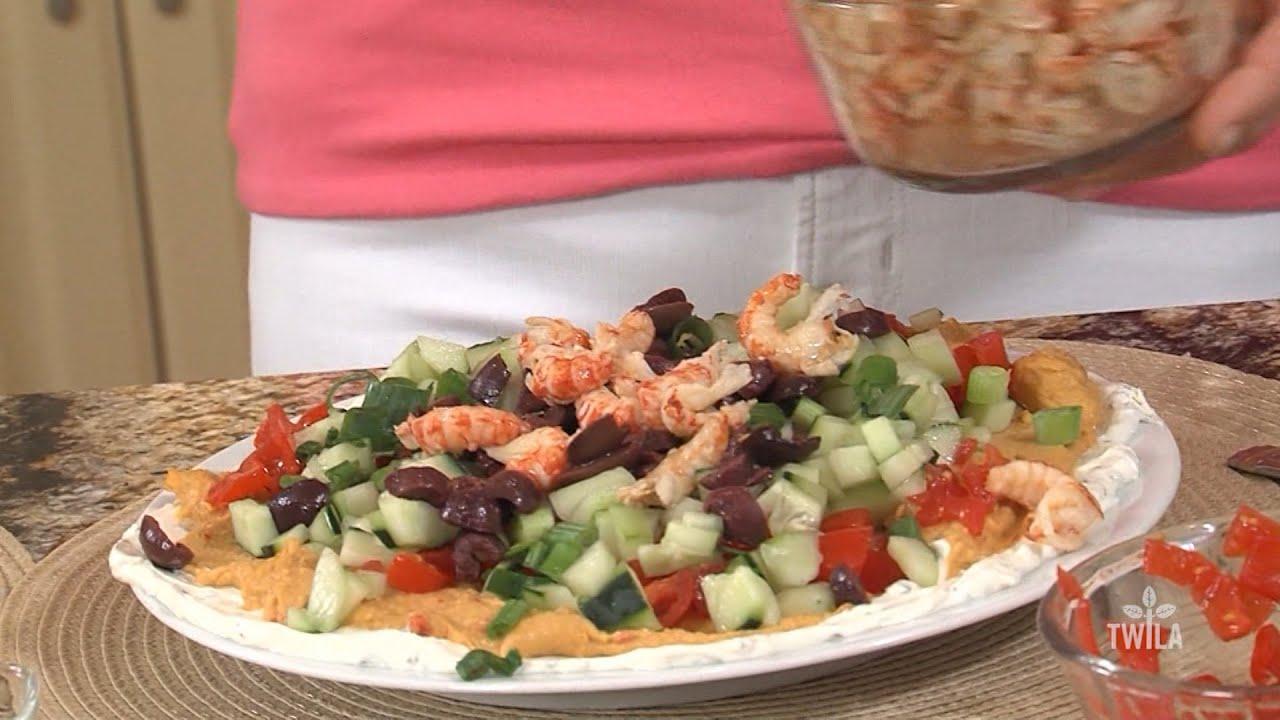terrific kitchen | Holly Clegg's Trim & Terrific Kitchen — Crawfish ...