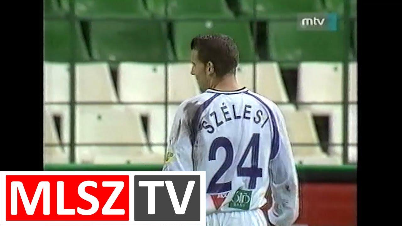 Ferencváros-Újpest | 2-1 | 2003. 04. 23 | MLSZ TV Archív