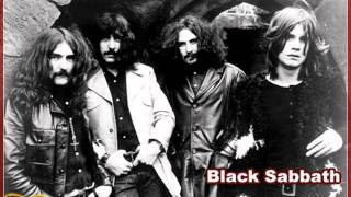 Iron Man - Black Sabbath - Lyrics