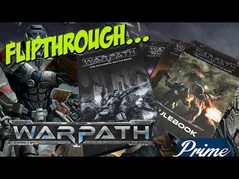 Mantic Games - Warpath