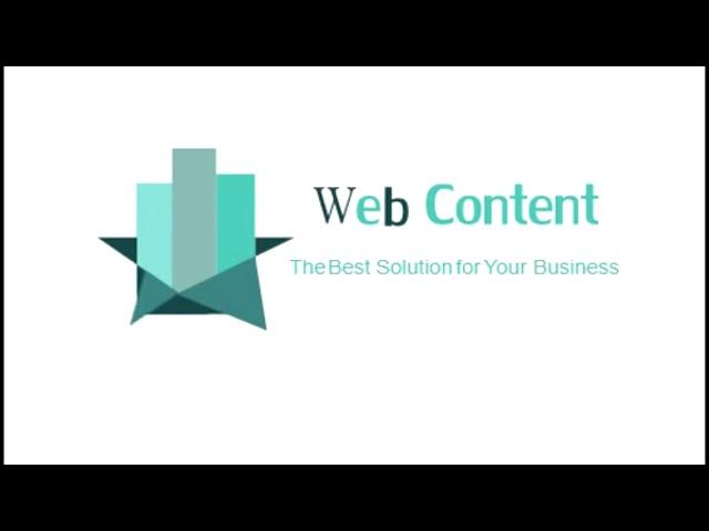 Webcontent
