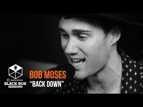 Bob Moses -