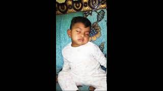 Babies Falling Asleep while sitting on Chair!Funny babies video|