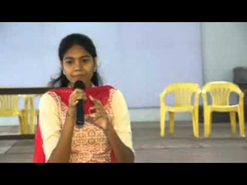 "Seminar on ""Save Girl""- by Young Star Trust  Part-1"