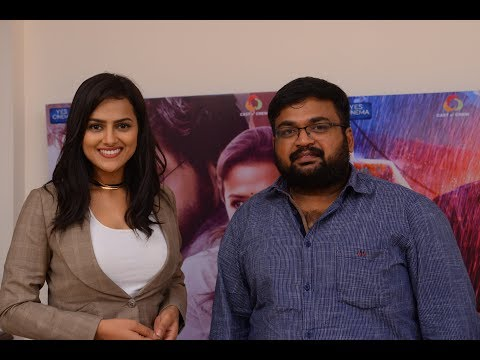 """"""" Best for Deepika is to maintain radio silence """" open talk with vikram vedha girl shraddha"""