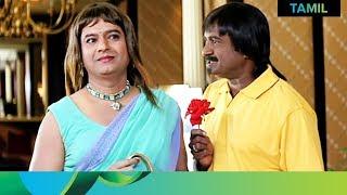 Guru En Aalu (2009) | Tamil Movie Comedy Scenes - Part 1 | R. Madhavan, Abbas, Mamta Mohandas