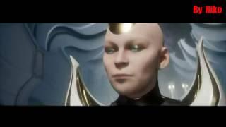 Mortal Kombat 11 it has  begun (Story Clip)
