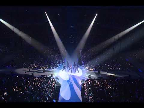 SNSD Yuri - 1,2 Step (solo performance)