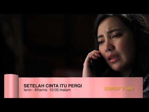 Setelah Cinta Itu Pergi Episode 12 - Episode 15