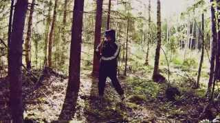 Kovan Luokan Kuumotus - Alkoholisti ft.Jontti (Video)