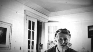 "Marianne Moore Reads ""The Fables of La Fontaine: The Woods and the Woodsman"""