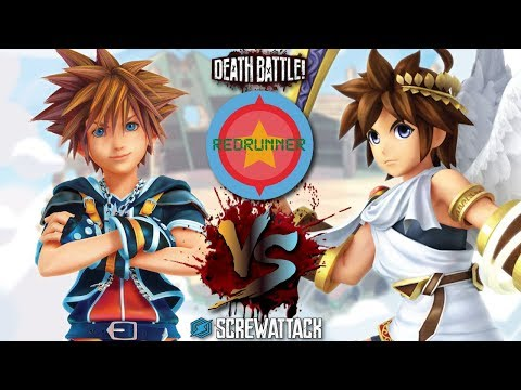 let's-watch-sora-vs-pit-|-death-battle!