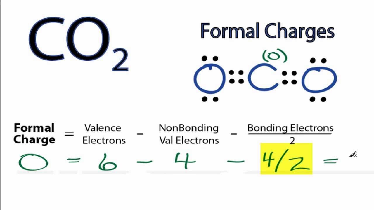 Calculating co2 formal charges calculating formal charges for co2 calculating co2 formal charges calculating formal charges for co2 youtube ccuart Choice Image