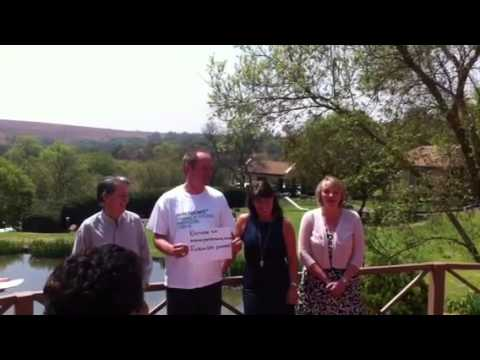 Pies for Parkinson's Africa