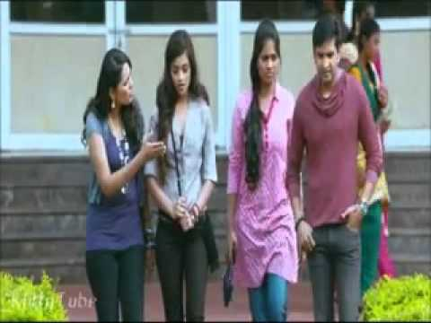 Inime Ippadithan Movie Trailer ..Actor Santhanam